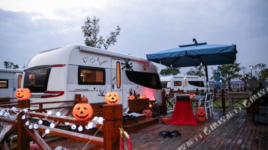 D+ 캠핑카 캠핑장