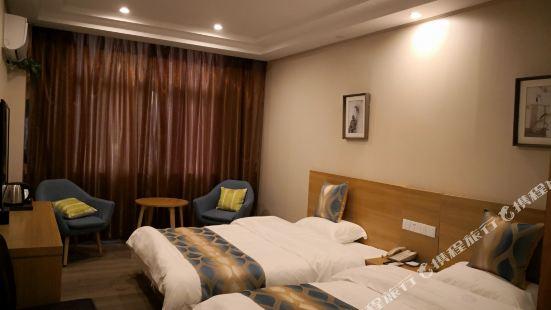 Thank You Inn Jiangdu Shaobo