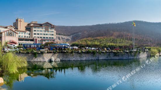 泰安泰山温泉城國際會議中心