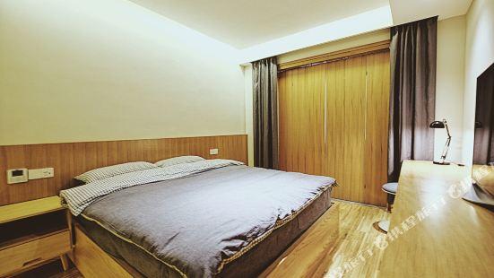 杭州邱文穎公寓