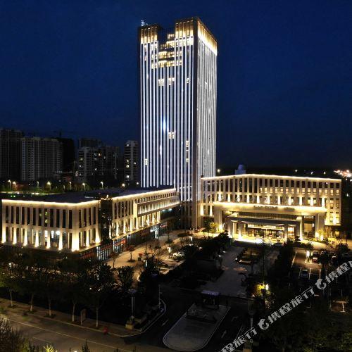 Qiaocheng Hotel
