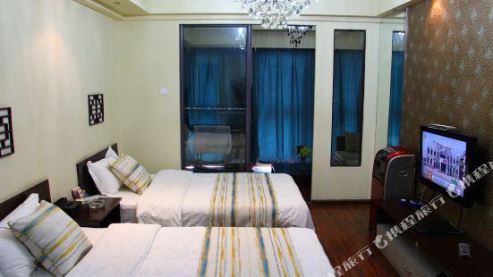 Yishuyuan Hostel
