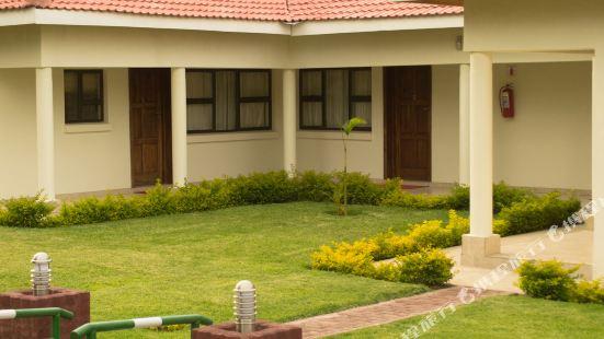 Mavuna Guest Lodge & Conference Centre