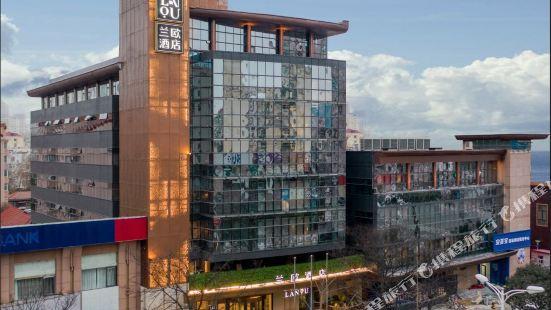 란오우 호텔 칭다오 오사광장지점