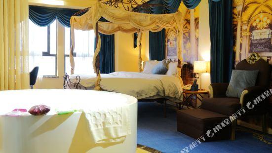 자오지시엔 테마 호텔 (청두 MIXC 지점)