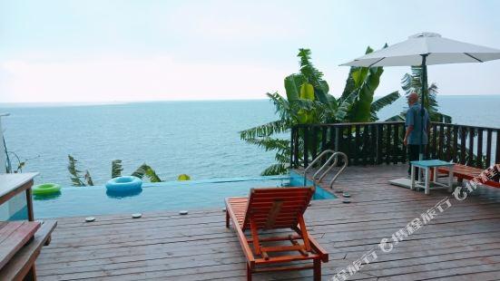 Tianya Haijiao Manxiang Shiguang Seaview Hostel