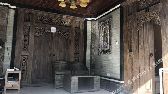 Three Ayu Family House