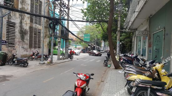 Thanh Nien Guest House