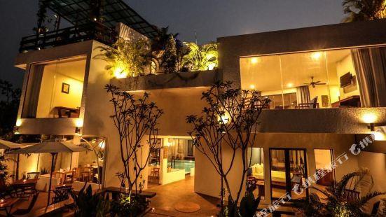 Chez Moi Suite & Spa Siem Reap