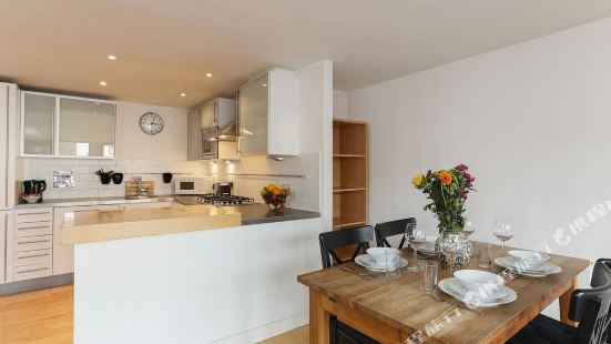 Farringdon  Apartment