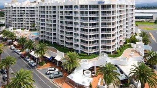 Broadbeach Holiday Apartments Gold Coast
