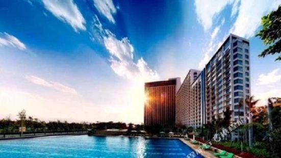 chengjiang Tasha Resort  Hotel