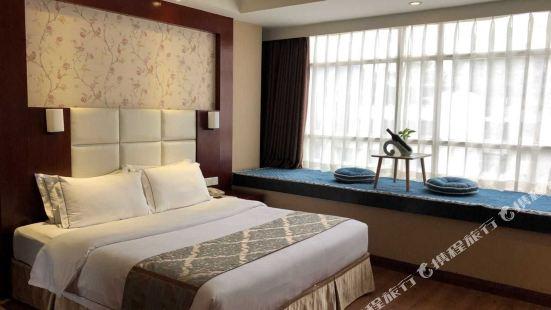 逸居精品酒店(遵義會址香港路店)