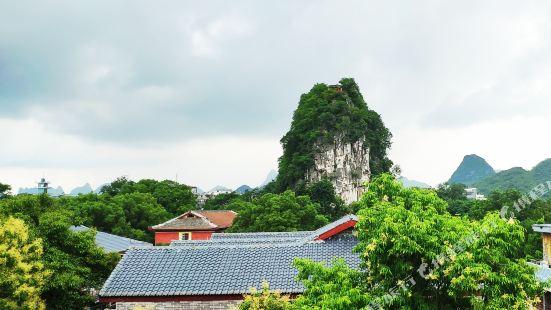 Xingfeng Bieyuan Hotel (Guilin Liangjiang Sihu)