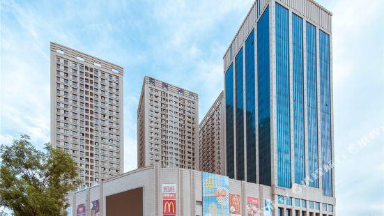 스타웨이 호텔 - 시안 반포 지하철역지점