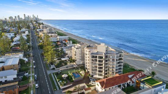 Foreshore Apartments Gold Coast