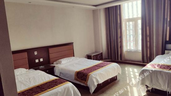 哈密萬豪酒店