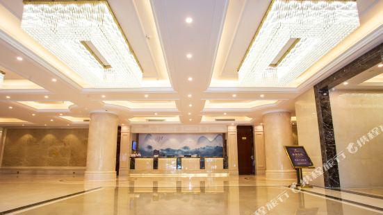 淮安鴻泰國際大酒店