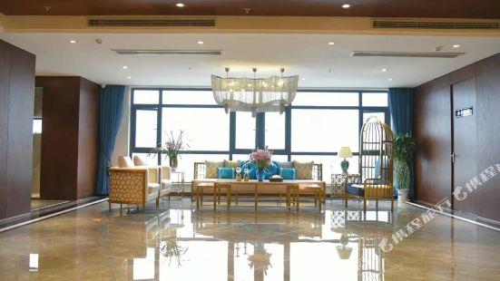 Huimingxuan Boutique Hotel (Suzhou Liuyuan Shilu)