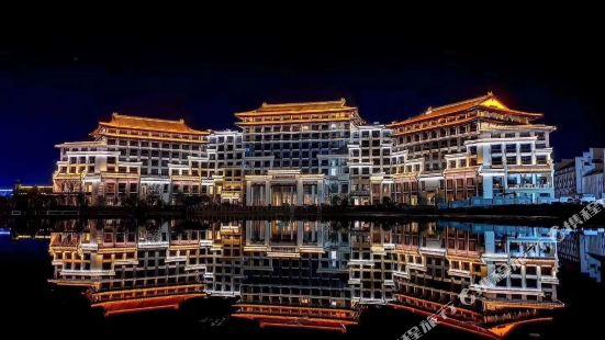 蕪湖新華聯麗景酒店