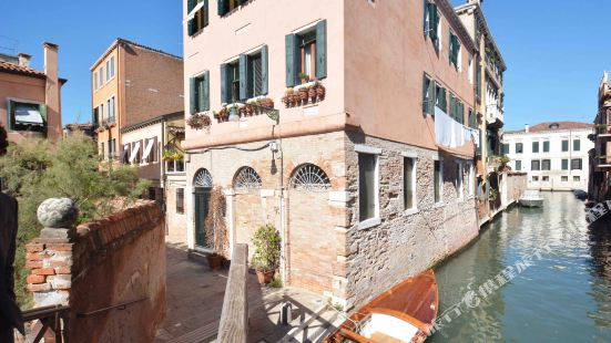 Lake View Apartment Venice