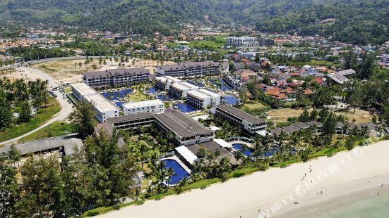 布吉卡馬拉海灘度假酒店