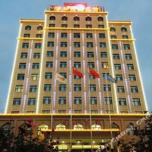 Xuehe Manbo Hotel