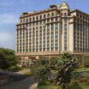 新德里的里拉皇宮酒店(The Leela Palace New Delhi)