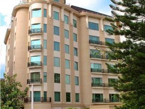 金翅雀酒店(Goldfinch)