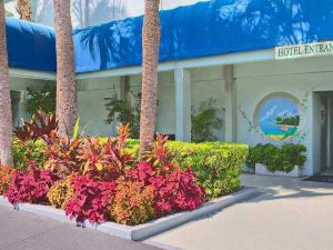 華美達羅德岱堡奧克蘭公園酒店(Ramada Fort Lauderdale Oakland Park)