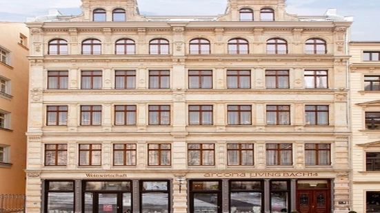 維也納巴赫萊比錫酒店