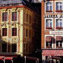 宜必思尚品里爾中央車站鐘樓酒店(Ibis Styles Lille Centre Gare Beffroi)