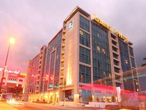 馬尼拉云頂之星酒店(Remington Hotel Manila)