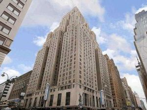 溫德姆紐約客酒店(Wyndham New Yorker)