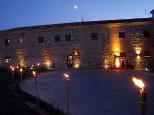 聖安托尼奧皇家酒店(Hotel San Antonio el Real)