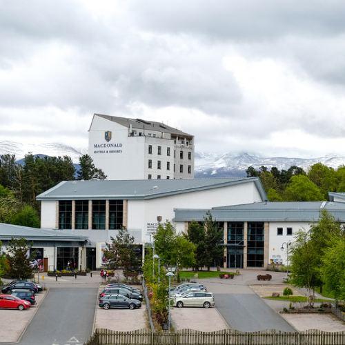 阿維莫爾麥克唐納德酒店