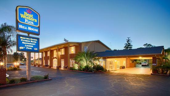 希爾山之家貝斯特韋斯特優質酒店