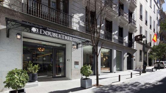 DoubleTree by Hilton Madrid-Prado