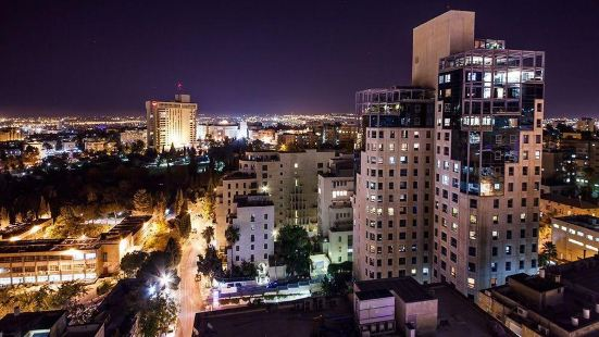 耶路撒冷大廈酒店