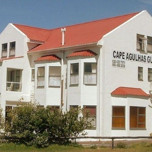 Cape Agulhas Guest House