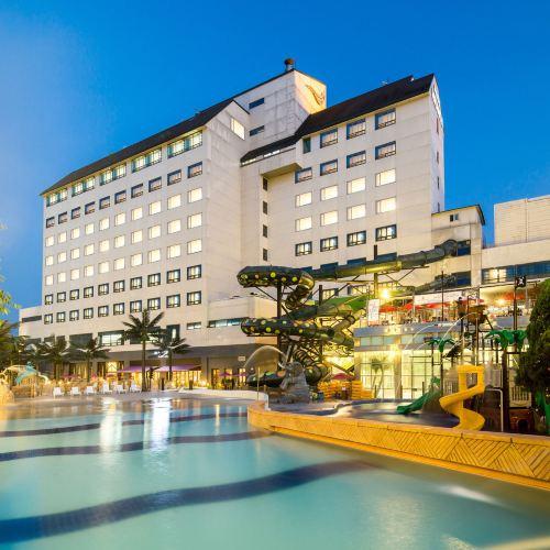 Miranda Hotel Icheon
