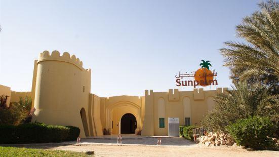 太陽棕櫚酒店