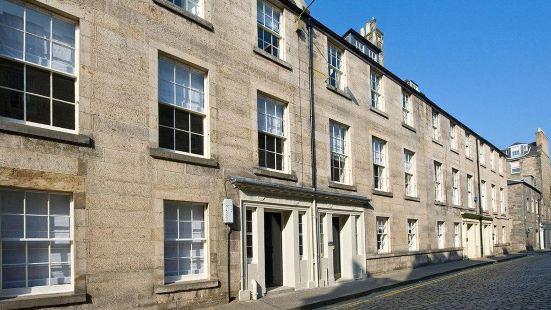 蘇格蘭命運 - 希爾街公寓