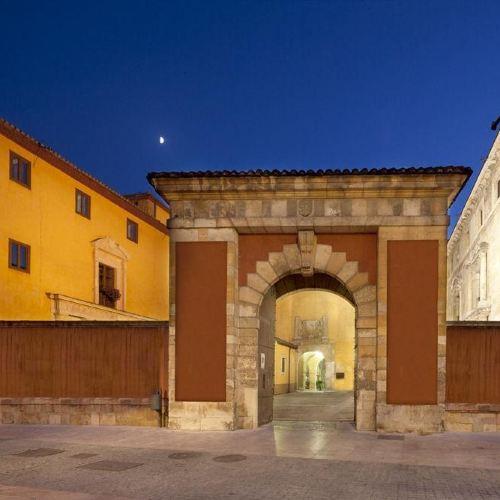 聖依西多祿皇家教堂酒店