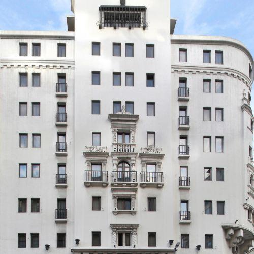 布宜諾斯艾利斯約斯頓NH系列酒店
