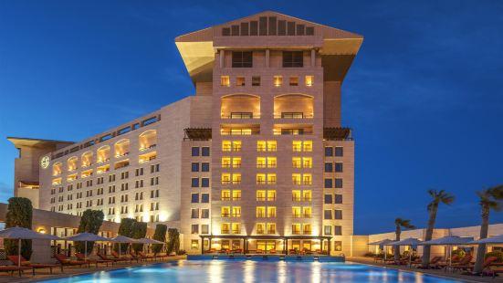 安曼艾那比爾喜來登大酒店