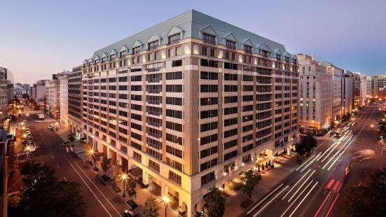 Grand Hyatt Washington