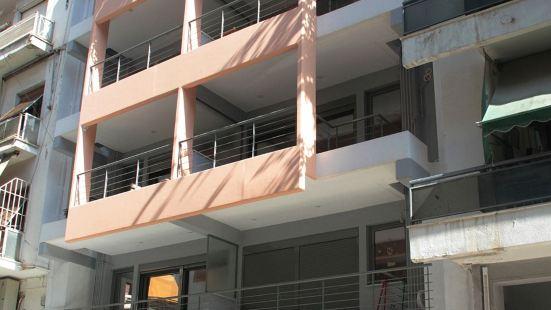 埃爾維塔公寓