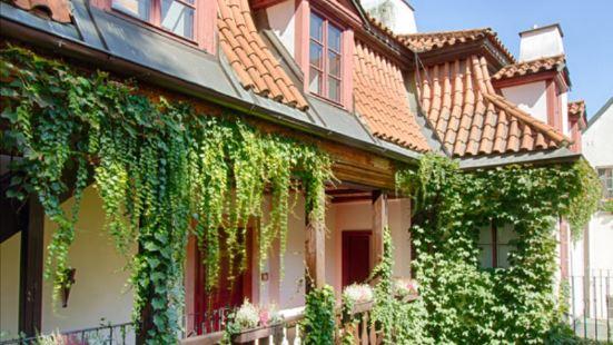 Hotel Waldstein Prague