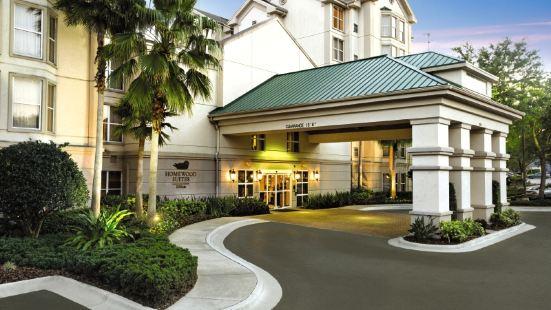 奧蘭多國際大道/會展中心希爾頓欣庭套房酒店